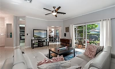 Living Room, 5675 NW 120th Terrace 0, 0