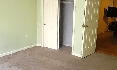 Bedroom, 15 Montrose St, 2
