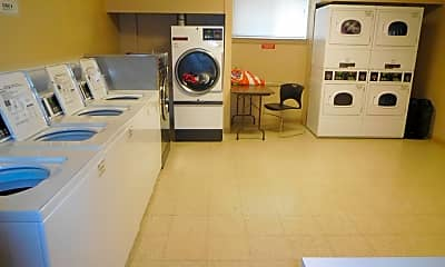 Kitchen, 4390 Lorcom Ln 512, 2