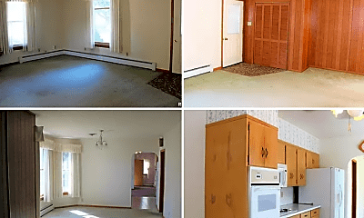 Kitchen, 1064 Maple Ave, 1