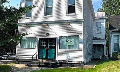 Building, 960 Ellison Ave, 0