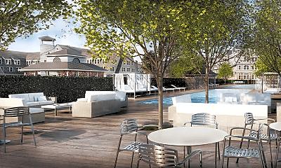 Pool, Greybarn Amityville, 0
