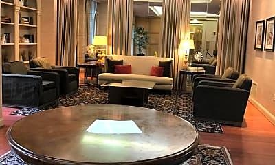 Dining Room, 4808 Moorland Ln 912, 1
