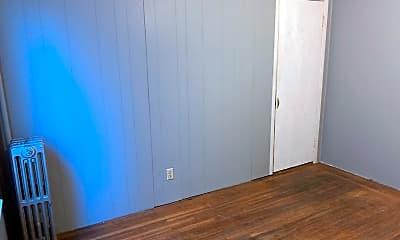Bedroom, 17 Grove St, 2