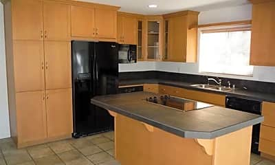 Kitchen, 5657 Red River Dr, 1