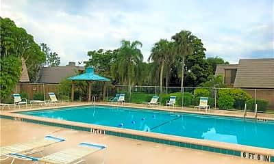 Pool, 1600 Park Meadows Dr 3, 2