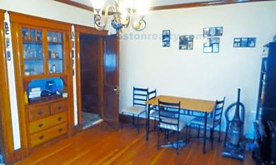 Dining Room, 264 Market St, 1