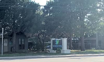 Sonterra West Apartments, 1