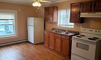 Kitchen, 5 Cross St Pl, 0