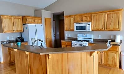Kitchen, 7405 W 52nd St, 2
