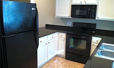Kitchen, 4065 Rochester Cir C, 1