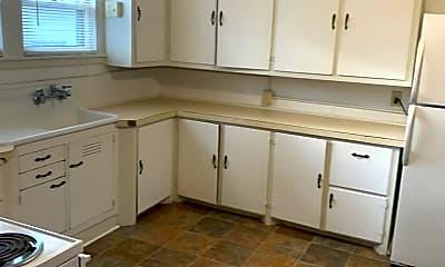 Kitchen, 220 W Rosser Ave, 0