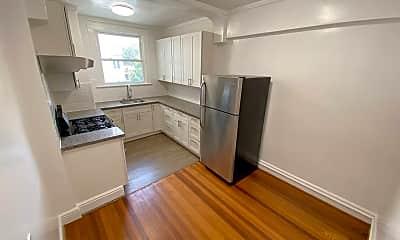 Kitchen, 2890 California St, 2