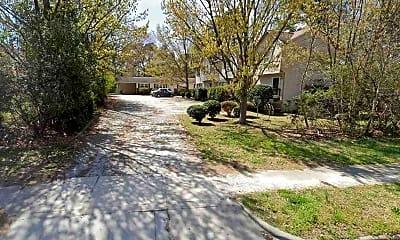 Building, 8853 Chapel Hill Rd A, 2