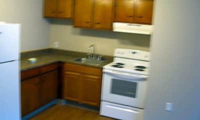 Kitchen, 1309 St James Ave, 1