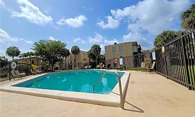 Pool, 10850 W Flagler St, 2