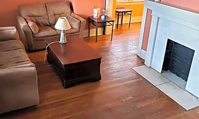 Living Room, 204 Sunset Dr, 0