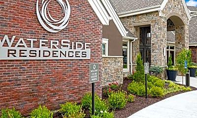 Community Signage, Waterside Residences On Quivira, 2