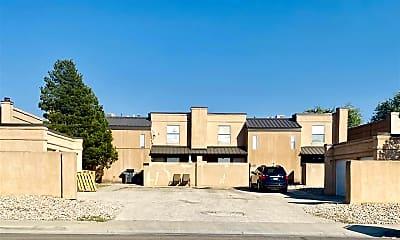 Building, 4026 N Calle Grande, 0