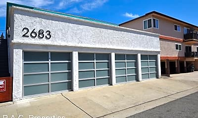 Building, 2683 34th St, 0