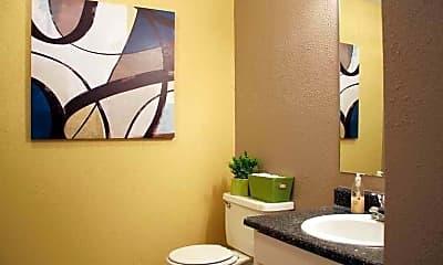 Bathroom, Cedars at Ellington, 2