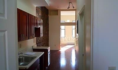 Kitchen, 1039 Fulton St, 0