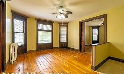 Living Room, 2052 N 1st St, 1