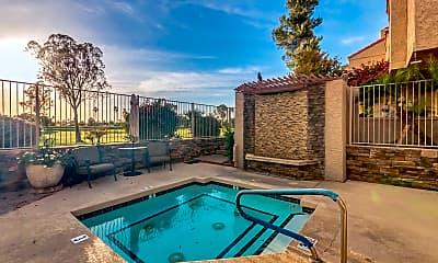 Pool, 7910 E Thomas Rd 202, 2