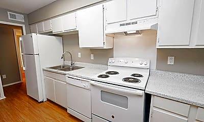 Kitchen, 5414 Cedar Springs Rd, 0