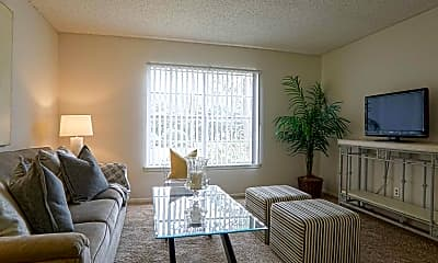 Living Room, The Park, 1