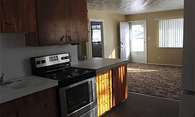 Kitchen, 657 Roosevelt St, 1