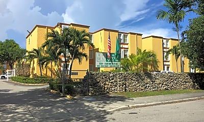 Miami Riverview Apartments, 1