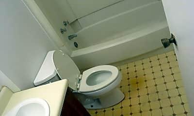 Bathroom, 401 Knollwood Dr, 1