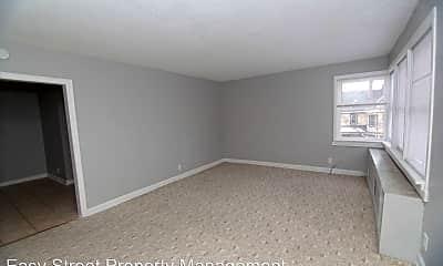 Living Room, 1302 20th St, 1