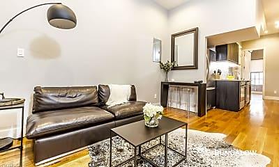 Living Room, 238 Boerum St, 0