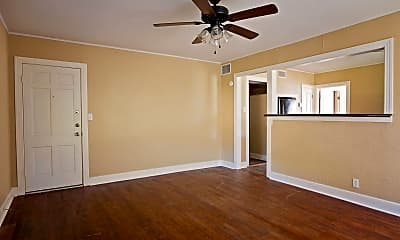Bedroom, 1503 E Virginia Ave, 1