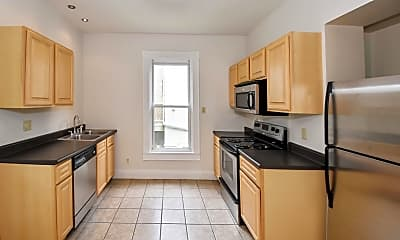 Kitchen, 4906 Eastern Ave 2, 1