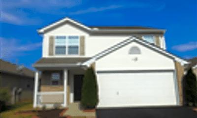 Building, 3932 Genteel Drive, 1