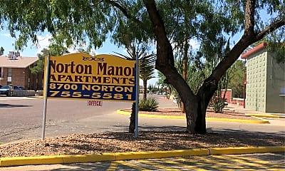Norton Manor Apts, 1