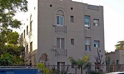 Building, 1131 Lodi Pl, 0