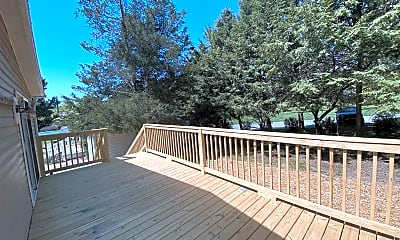 Patio / Deck, 81 Beattys Tollgate Rd, 2
