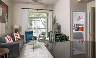 Living Room, 7039 San Pedro Ave, 0