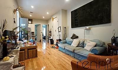 Living Room, 583 Onderdonk Ave, 1