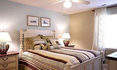 Bedroom, Autumn Pointe, 1