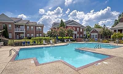 Pool, The Westbury, 2