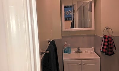 Bathroom, 832 Pine St, 2