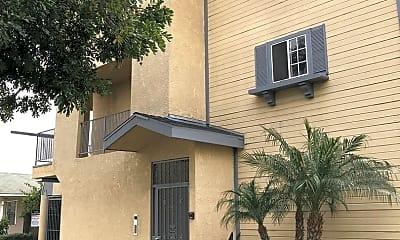 Building, 1030 E Hill St, 0