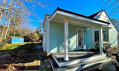 Building, 8444 Knollbrook Dr, 1