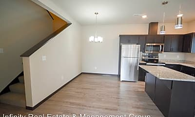Kitchen, 4400 Red Hawk Dr SE, 1