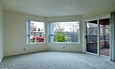 Living Room, 1390 Alder St, 0